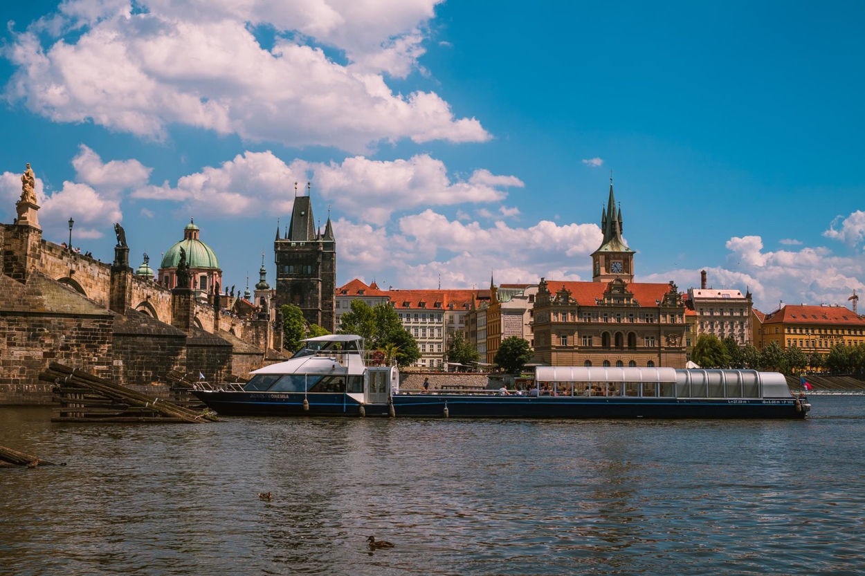 Picture of Prague Grand cruise