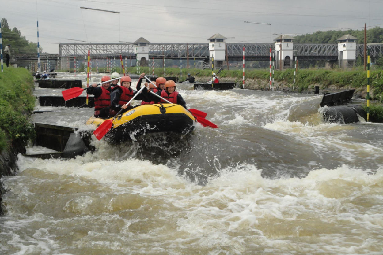 Picture of Rafting